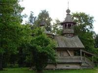 Vitoslavlitsy open air museum