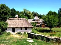 Pirohiv open air museum