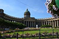 St.Petersburg Kazan Cathedral